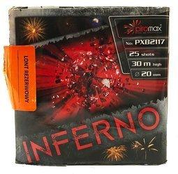 WYRZUTNIA INFERNO - PXB2117 - Piromax