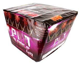 WYRZUTNIA PRO FIRE PURPLE - PXB3802 - Piromax