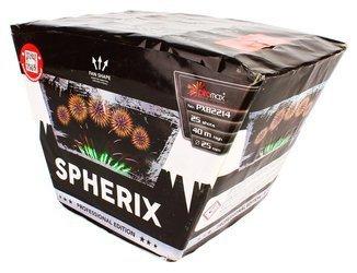 WYRZUTNIA SPHERIX - PXB2214 - Piromax