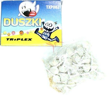 DUSZKI DIABEŁKI - TXP082 - Triplex