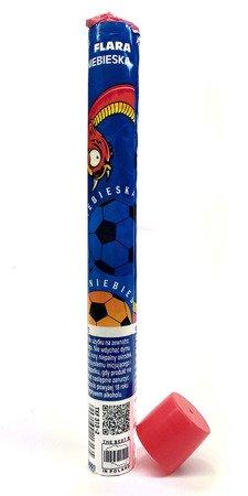 FLARA – Niebieska - Lontowa - TXF313-2 - Triplex